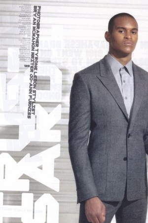 Lanvin Suits for Men Are Hot