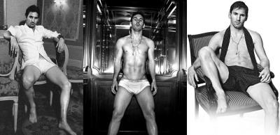lionel messi underwear photos - for dolce and gabbana2