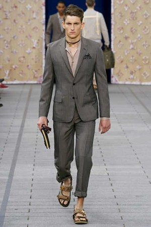 lv suits for men