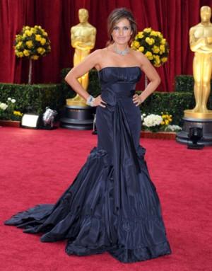 celebrities in vera wang dresses