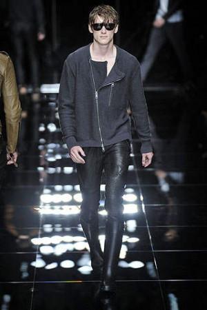 burberry prorsum designer tight jeans for men