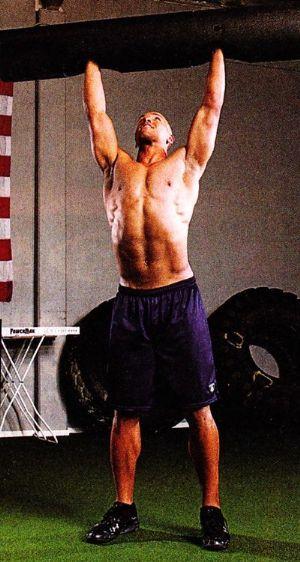 Miles Austin Hot Body
