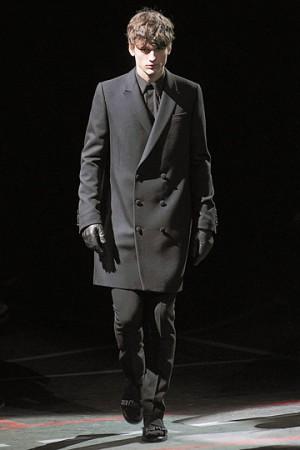 top male models simon nessman givenchy