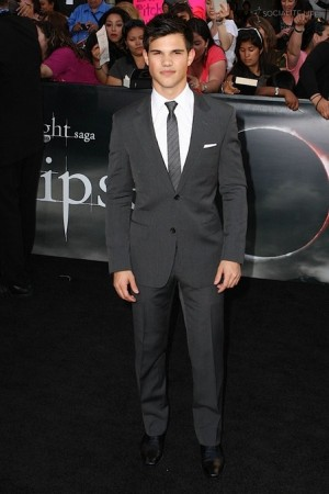 taylor lautner best suit and tie for young men