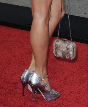 Vanessa Hudgens Style Jimmy Choo Shoes