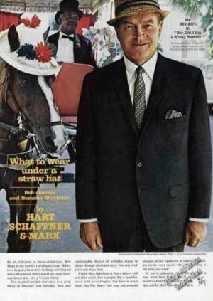 vintage mens suits bob hope