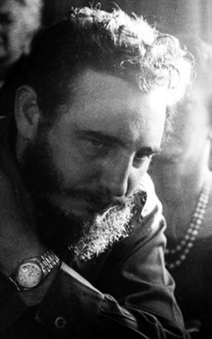 Fidel Castro Rolex Watch Collection 72