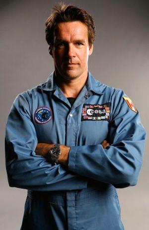 Celebrities Wearing Rolex Submariner Watch David James Elliott