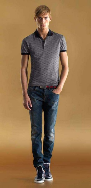 Gucci Jeans for Men skinny
