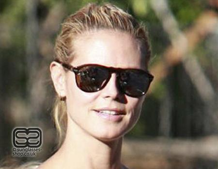persol womens sunglasses heidi klum