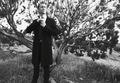 joseph gordon levitt fashion dior homme