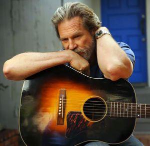 Celebrities Wearing Rolex Submariner Watch Jeff Bridges