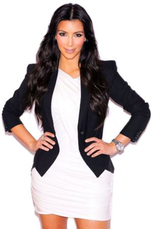 Kim-Kardashian-Rolex Datejust with Diamond Bezel and Dial