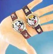 mickey mouse watch vintage