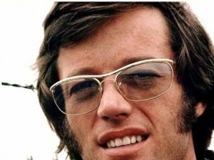 Ray-Ban Olympian sunglasses peter fonda