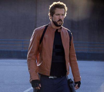 ryan reynolds leather jacket blade