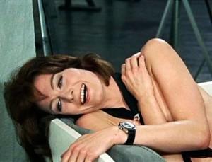 Rolex For Ladies - Vanessa Redgrave Submariner