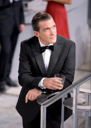marks and spencer suit for men