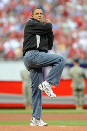 barack obama levis jeans