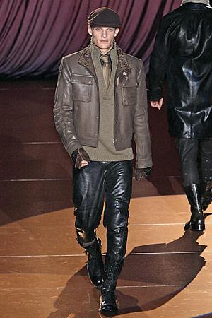belstaff leather pants for men
