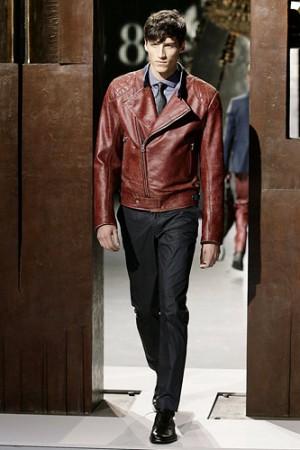 belstaff leather jackets for men