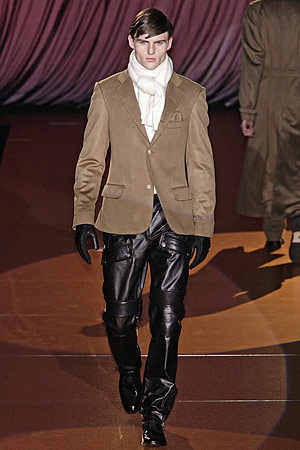 belstaff leather pants for men winter collection