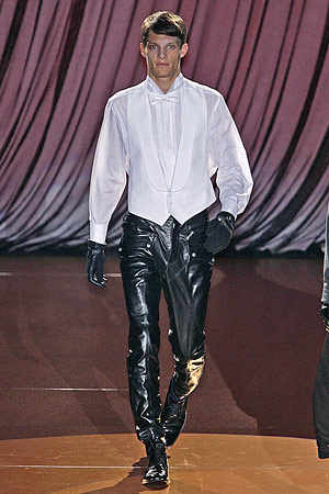 belstaff leather pants for fall and winter