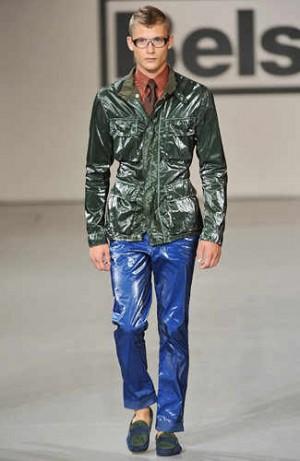 belstaff leather pants for spring summer