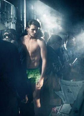 swedish mens underwear - bjorn borg for everyman