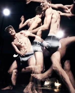 hot bjorn borg underwear male model