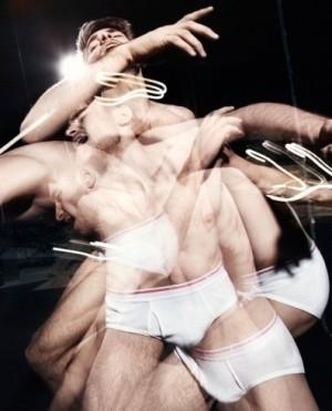 sexy bjorn borg underwear male model