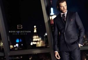 hugo boss mens suits