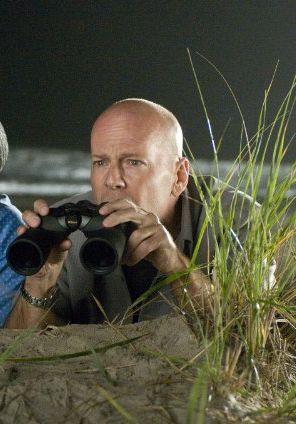Bruce Willis Hamilton Watch