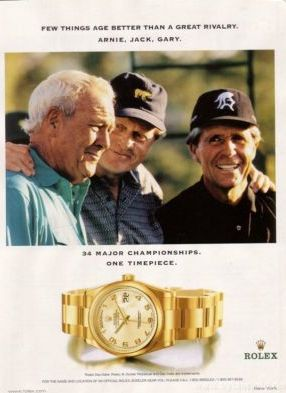 celebrity gold watches rolex daydate