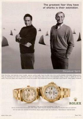 celebrity gold watches rolex