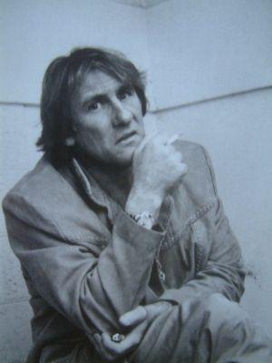 Gerard Depardieu Rolex Watch