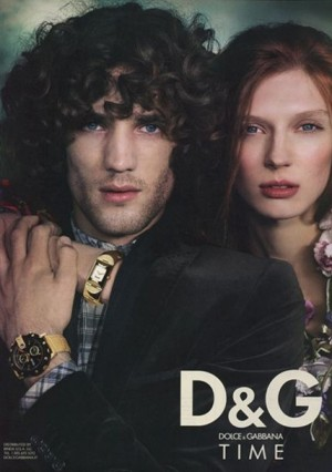 dolce gabbana watches for men and women