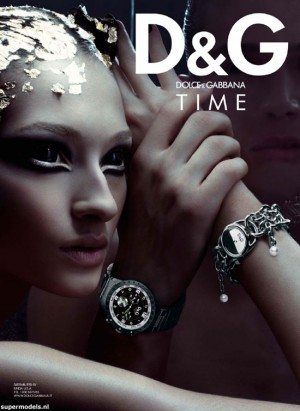 dolce gabbana watches mens and womens