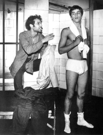 don johnson underwear - fortune and mens eyes - with sal mineo