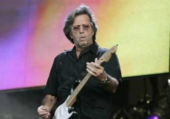 Eric Clapton Rolex Milgauss