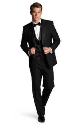 hugo boss mens suits how much is a tuxedo