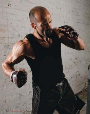 jason statham boxing workout