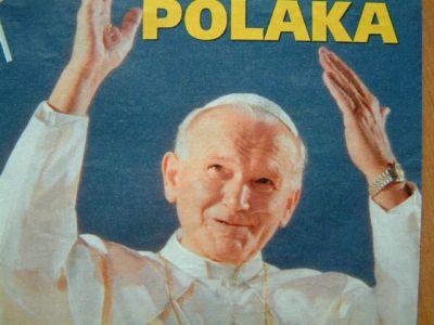 world leaders who wear rolex - john paul ii