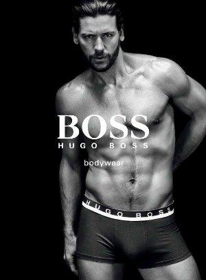 hugo boss mens underwear joshua button