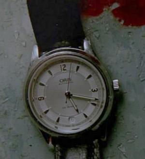 keanu reeves oris watch details