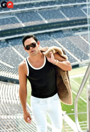 Gucci Jeans for Men mark sanchez style