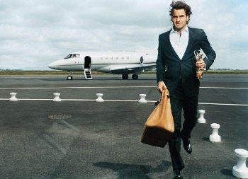 Mens Celebrity Hermes Birkin Bags Roger Federer