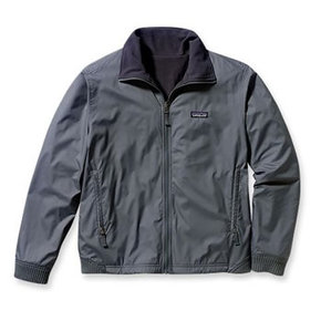 patagonia jacket ryan reynolds proposal