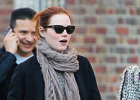 persol womens sunglasses - emma stone