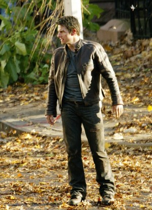 belstaff hero leather jacket